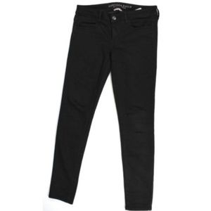 American Eagle Super Stretch Skinny Jegging Jeans